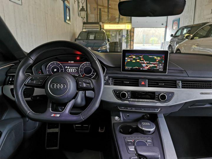 Audi A5 Sportback 3.0 TDI 218 CV SLINE QUATTRO BVA Gris - 6