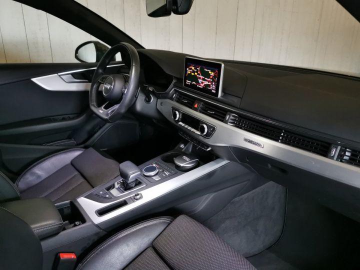 Audi A5 Sportback 3.0 TDI 218 CV SLINE QUATTRO BVA Gris - 7