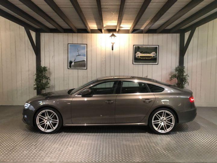 Audi A5 Sportback 3.0 TDI 245 CV AMBITION LUXE QUATTRO BVA  - 1