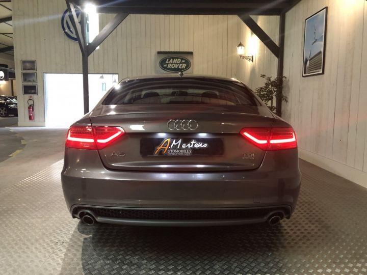 Audi A5 Sportback 3.0 TDI 245 CV AMBITION LUXE QUATTRO BVA  - 4