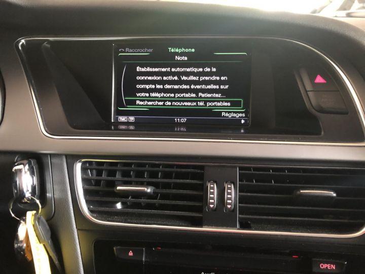 Audi A5 Sportback 3.0 TDI 245 CV AMBITION LUXE QUATTRO BVA  - 12