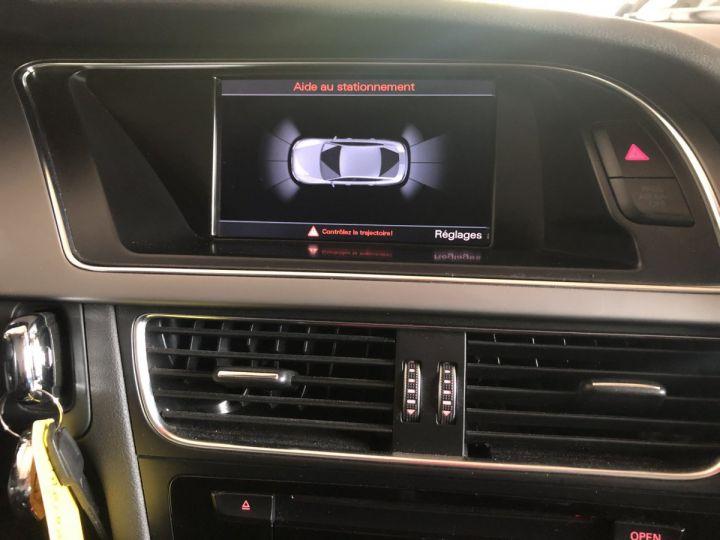 Audi A5 Sportback 3.0 TDI 245 CV AMBITION LUXE QUATTRO BVA  - 14