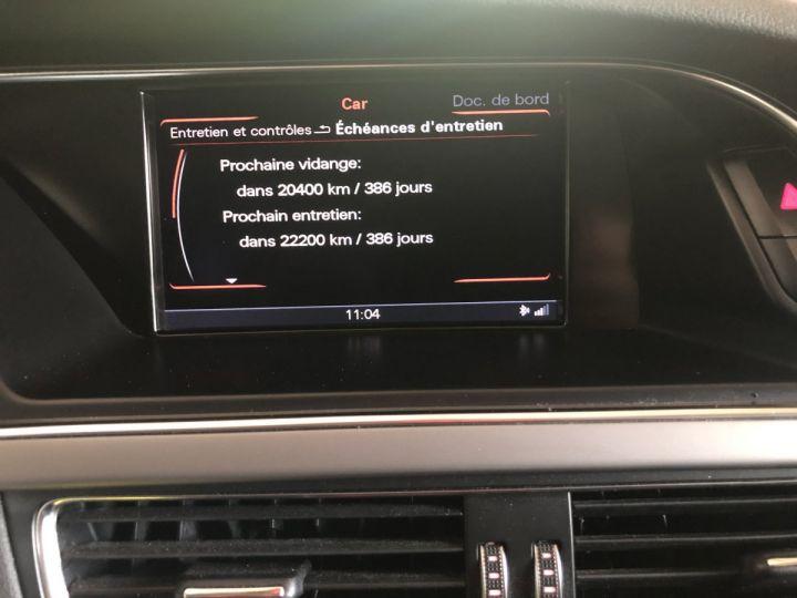 Audi A5 Sportback 3.0 TDI 245 CV AMBITION LUXE QUATTRO BVA  - 16