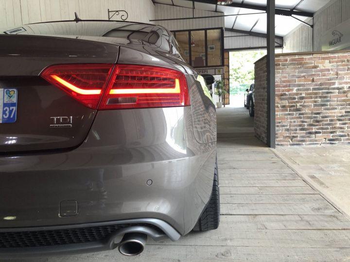 Audi A5 Sportback 3.0 TDI 245 CV AMBITION LUXE QUATTRO BVA  - 18