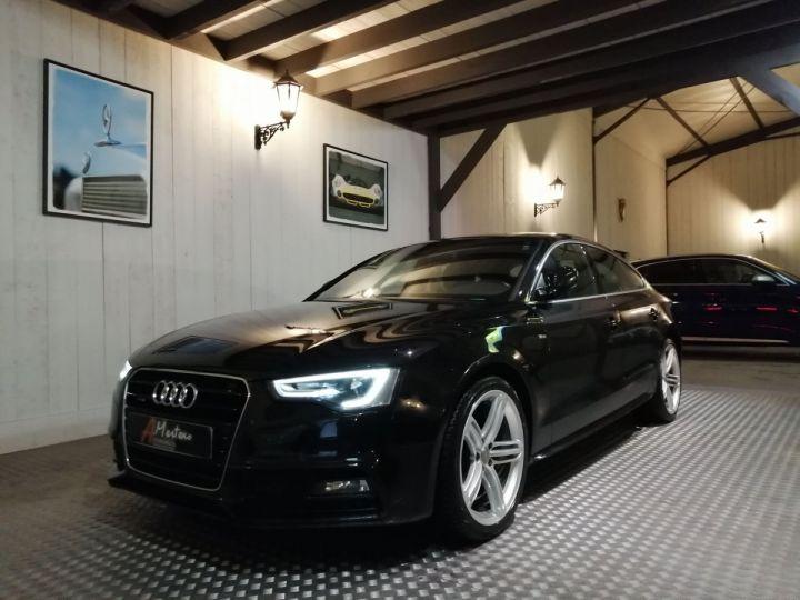 Audi A5 Sportback 3.0 TDI 245 CV SLINE QUATTRO BVA  - 2