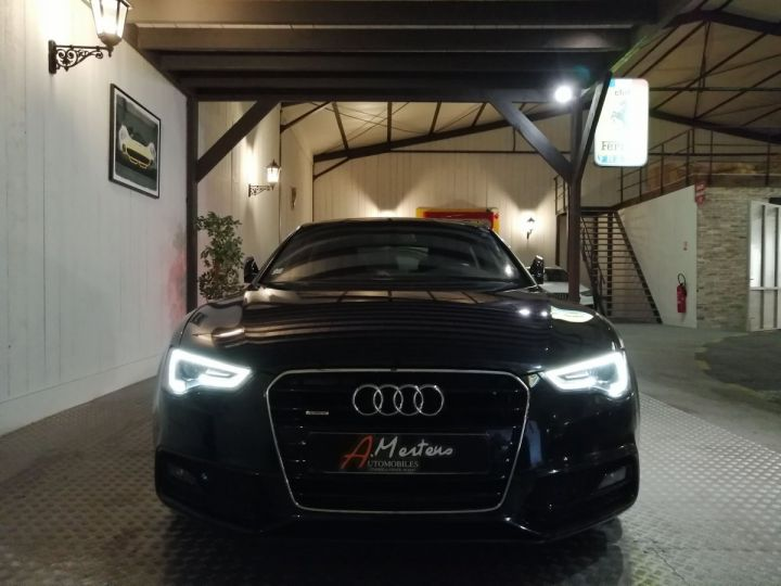 Audi A5 Sportback 3.0 TDI 245 CV SLINE QUATTRO BVA  - 3