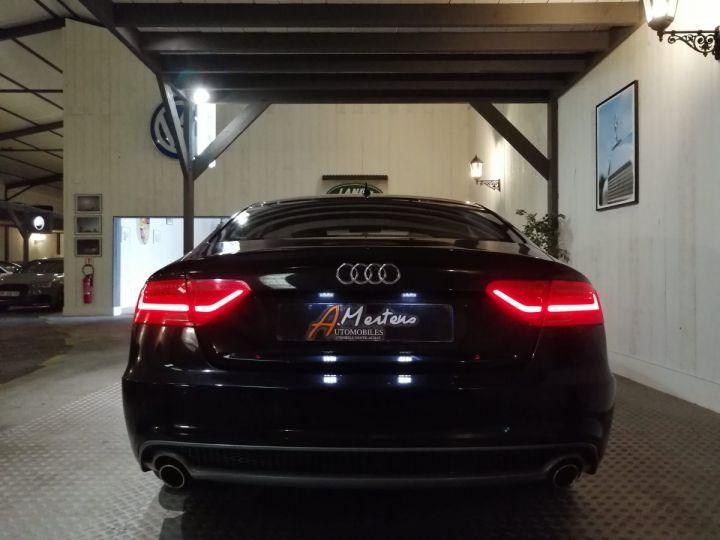 Audi A5 Sportback 3.0 TDI 245 CV SLINE QUATTRO BVA  - 4