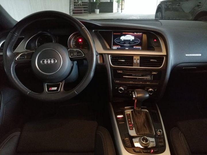 Audi A5 Sportback 3.0 TDI 245 CV SLINE QUATTRO BVA  - 6