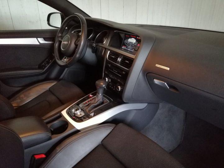 Audi A5 Sportback 3.0 TDI 245 CV SLINE QUATTRO BVA  - 7