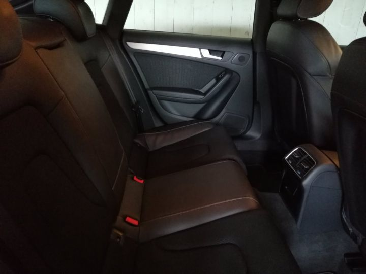 Audi A5 Sportback 3.0 TDI 245 CV SLINE QUATTRO BVA  - 9