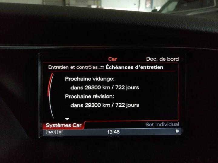 Audi A5 Sportback 3.0 TDI 245 CV SLINE QUATTRO BVA  - 12