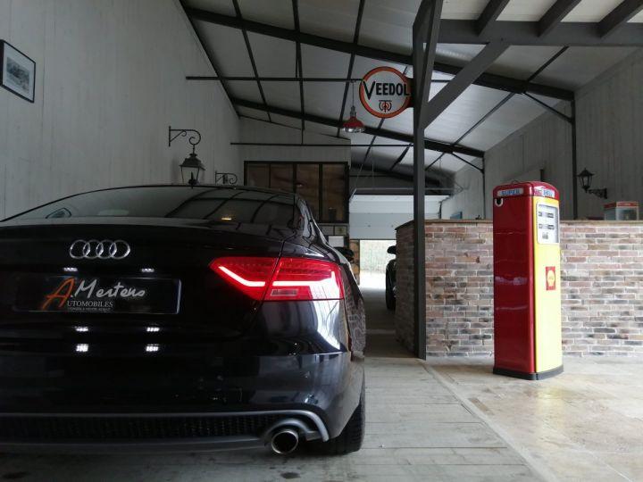 Audi A5 Sportback 3.0 TDI 245 CV SLINE QUATTRO BVA  - 15