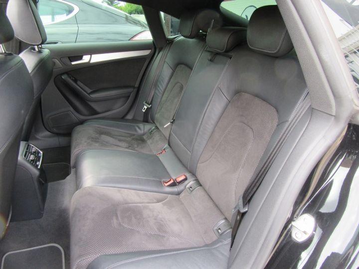 Audi A5 Sportback 3.0 V6 TDI 204CH S LINE MULTITRONIC Noir Occasion - 9