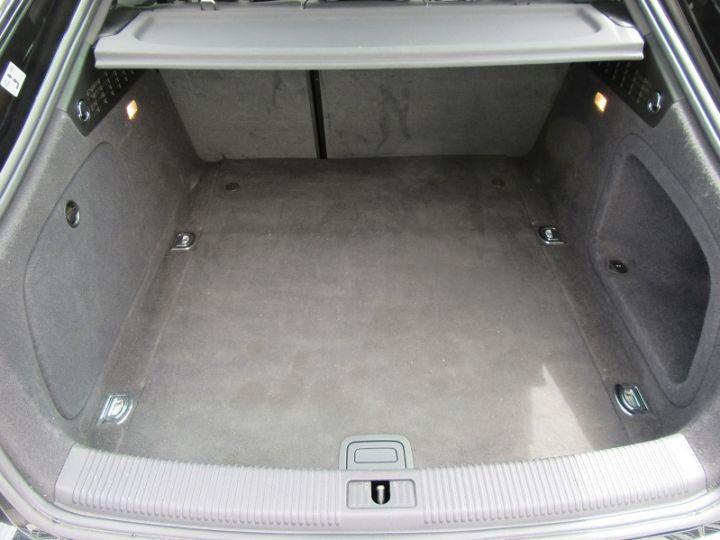 Audi A5 Sportback 3.0 V6 TDI 204CH S LINE MULTITRONIC Noir Occasion - 12