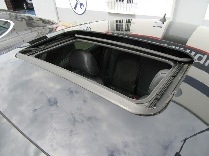 Audi A5 Sportback 3.0 V6 TDI 204CH S LINE MULTITRONIC Noir Occasion - 14