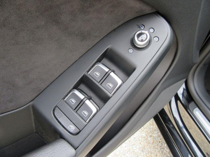 Audi A5 Sportback 3.0 V6 TDI 204CH S LINE MULTITRONIC Noir Occasion - 15