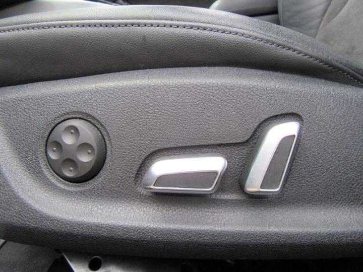 Audi A5 Sportback 3.0 V6 TDI 204CH S LINE MULTITRONIC Noir Occasion - 16