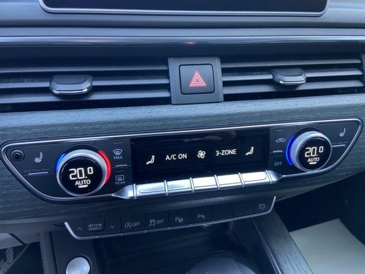 Audi A5 Sportback 3.0 V6 TDI 218ch QUATTRO AVUS S-TRONIC 7 GRIS FONCE - 17