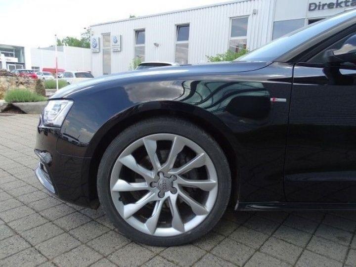 Audi A5 Sportback 3.0 V6 TDI 245CH S LINE QUATTRO S TRONIC 7 NOIR - 4