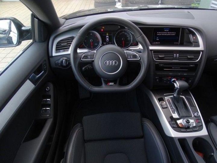 Audi A5 Sportback 3.0 V6 TDI 245CH S LINE QUATTRO S TRONIC 7 NOIR - 7