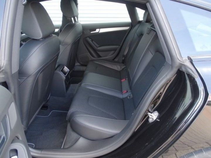 Audi A5 Sportback 3.0 V6 TDI 245CH S LINE QUATTRO S TRONIC 7 NOIR - 9