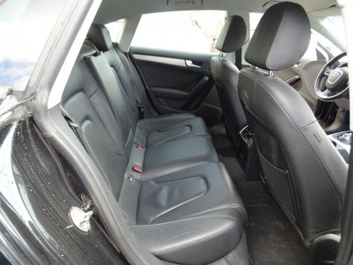 Audi A5 Sportback 3.0L TDI 240Ps V6 Sportback/PDC Bixénon  GPS Bluetooth  Cd .... noir metallisé - 13