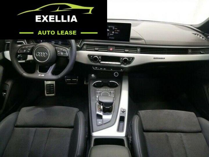 Audi A5 Sportback 40 TDI Quattro S-line  NOIR PEINTURE METALISE  Occasion - 5