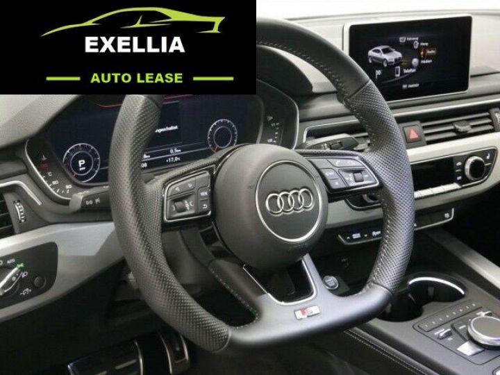 Audi A5 Sportback 40 TDI Quattro S-line  NOIR PEINTURE METALISE  Occasion - 6