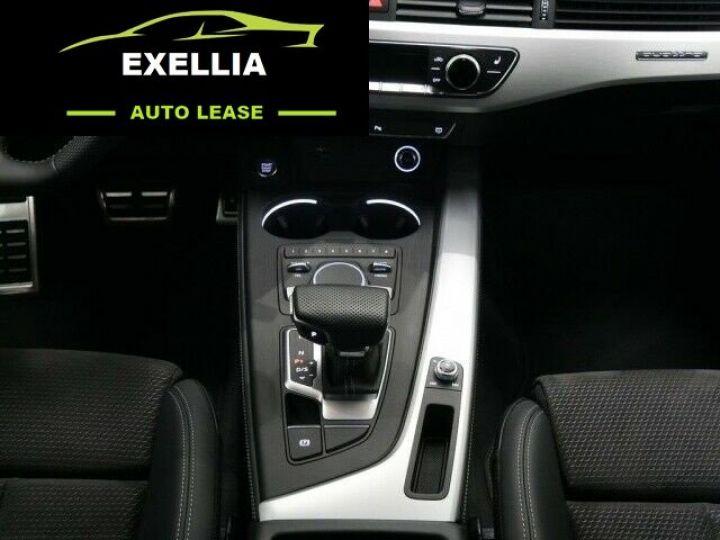 Audi A5 Sportback 40 TDI Quattro S-line  NOIR PEINTURE METALISE  Occasion - 7