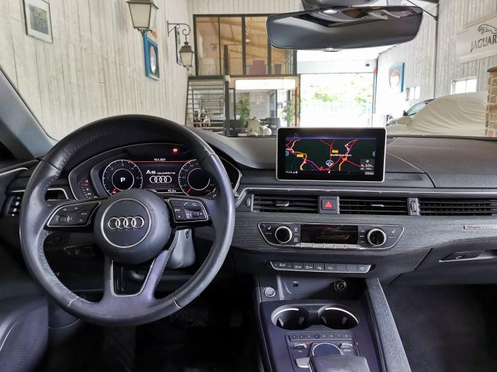 Audi A5 Sportback 50 TDI 286 CV DESIGN LUXE QUATTRO BVA Blanc - 6