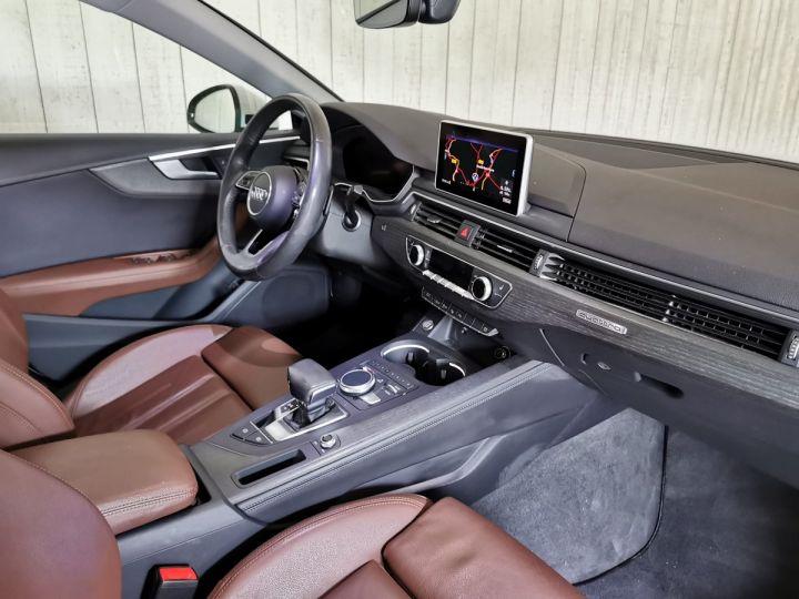 Audi A5 Sportback 50 TDI 286 CV DESIGN LUXE QUATTRO BVA Blanc - 7