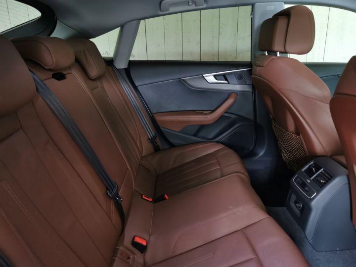 Audi A5 Sportback 50 TDI 286 CV DESIGN LUXE QUATTRO BVA Blanc - 11