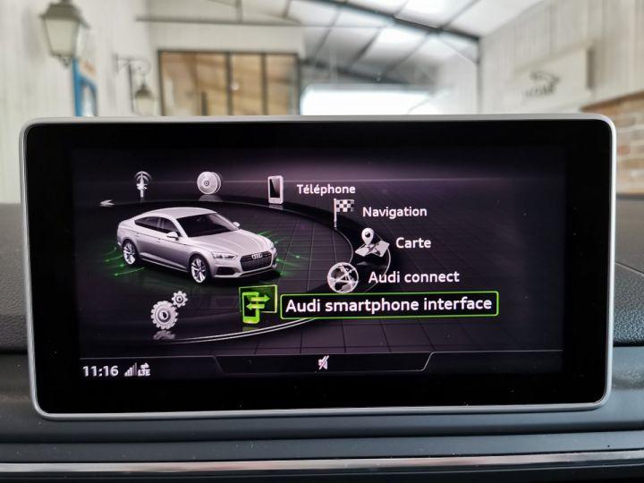 Audi A5 Sportback 50 TDI 286 CV DESIGN LUXE QUATTRO BVA Blanc - 16