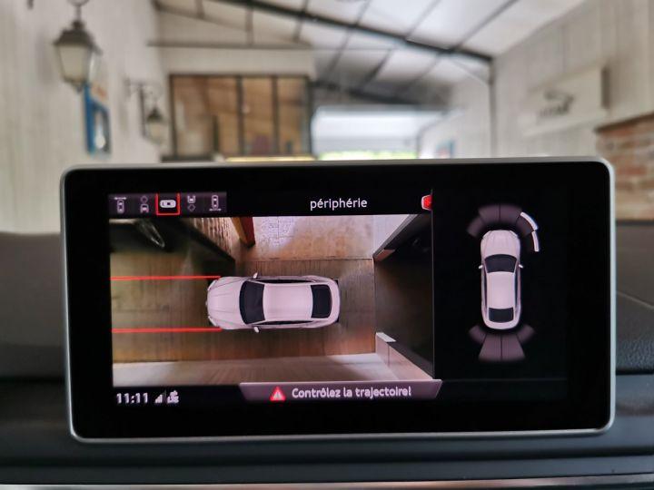 Audi A5 Sportback 50 TDI 286 CV DESIGN LUXE QUATTRO BVA Blanc - 17