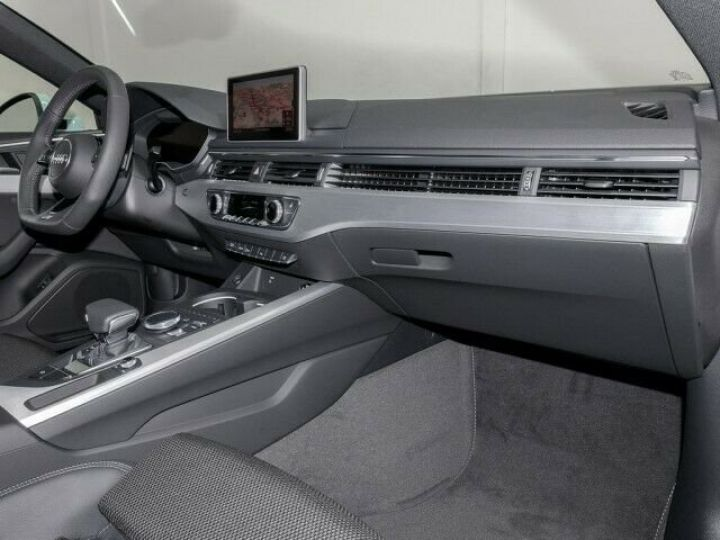 Audi A5 Sportback s-line BLANC  - 5