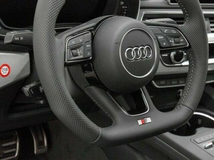 Audi A5 Sportback s-line BLANC  - 7