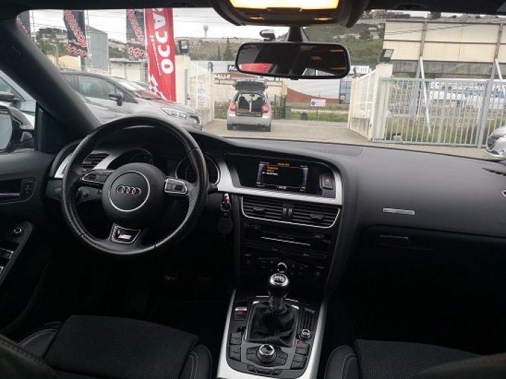 Audi A5 Sportback S-LINE NOIR METAL Occasion - 5