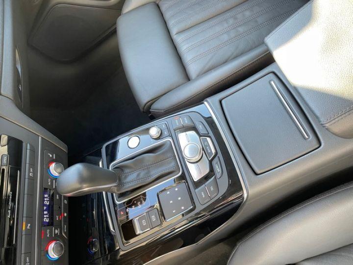 Audi A6 2.0 TDI Quattro 190cv Noir - 17