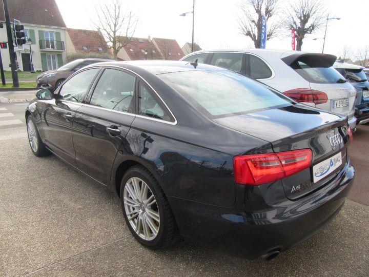 Audi A6 2.0 TFSI 245CH AVUS TIPTRONIC Bleu Nuit - 3