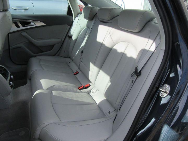 Audi A6 2.0 TFSI 245CH AVUS TIPTRONIC Bleu Nuit - 9
