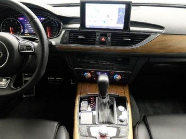 Audi A6 2.0 TFSI 252CH S LINE QUATTRO S TRONIC 7 NOIR - 4