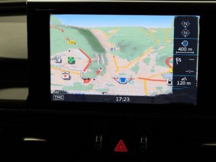 Audi A6 2.0 TFSI 252CH S LINE QUATTRO S TRONIC 7 NOIR - 5
