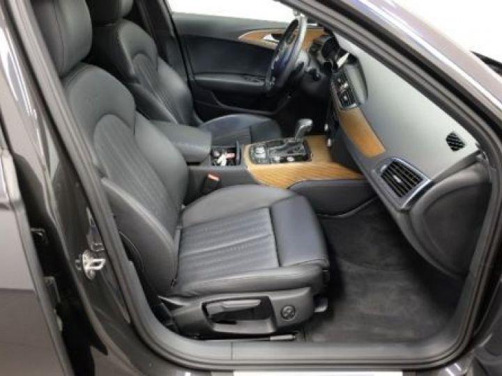 Audi A6 2.0 TFSI 252CH S LINE QUATTRO S TRONIC 7 NOIR - 6