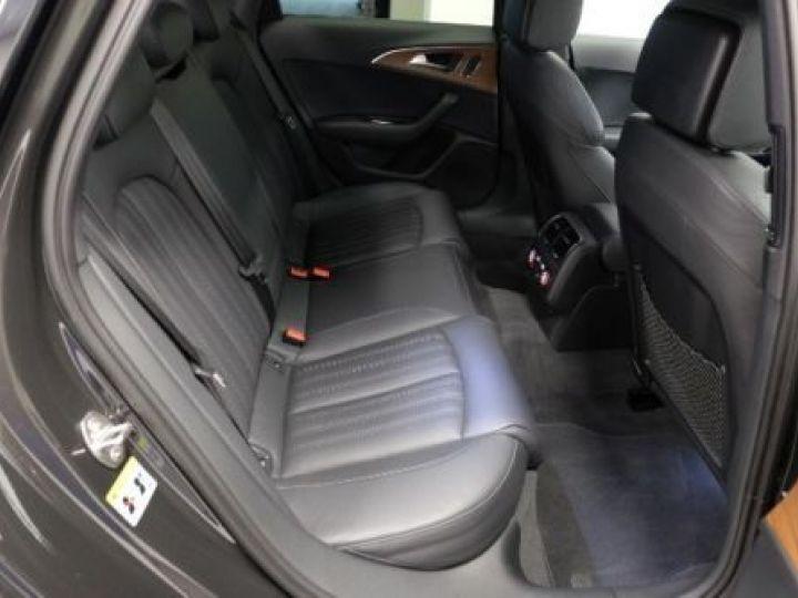 Audi A6 2.0 TFSI 252CH S LINE QUATTRO S TRONIC 7 NOIR - 9