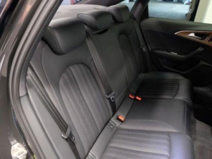 Audi A6 2.0 TFSI 252CH S LINE QUATTRO S TRONIC 7 NOIR - 10