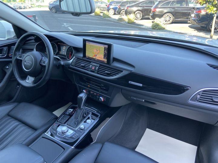 Audi A6 3.0 V6 BITDI 320ch QUATTRO AVUS TIPTRONIC 8 Blanc - 10