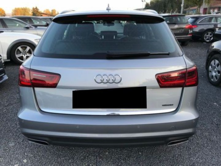 Audi A6 3.0 V6 TDI 272CH S LINE QUATTRO S TRONIC 7 GRIS Occasion - 6
