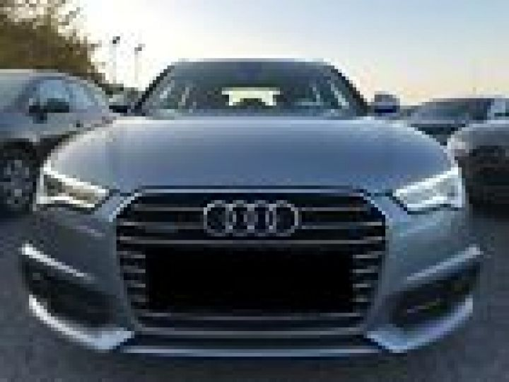 Audi A6 3.0 V6 TDI 272CH S LINE QUATTRO S TRONIC 7 GRIS Occasion - 7