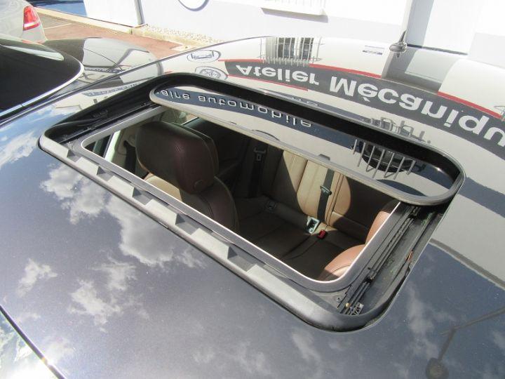 Audi A6 3.0 V6 TFSI 300CH AVUS QUATTRO S TRONIC 7 Gris Fonce Occasion - 10
