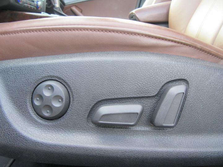 Audi A6 3.0 V6 TFSI 300CH AVUS QUATTRO S TRONIC 7 Gris Fonce Occasion - 15